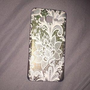 Phone case - galaxy grand prime